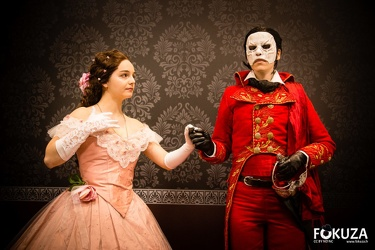 Phantom of the Opera - JES 2018