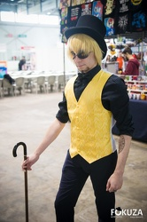 Japan Expo Sud 9e Impact - Cosplay