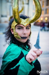 Shooting Loki de Noel !