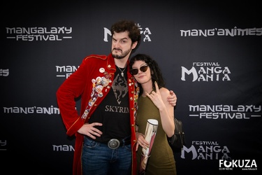 Photocall - Mangalaxy 4e Edition