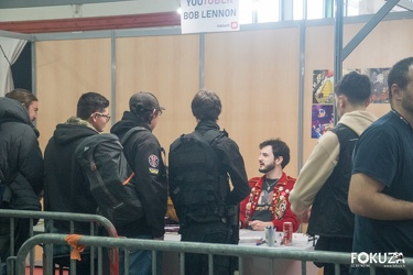TGS Toulouse 2019